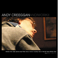 Andy Creeggan: Andiwork II