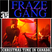 Fraze Gang: Christmas Time In Canada