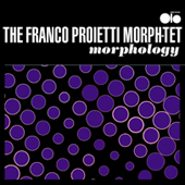 The Franco Proietti Morph-tet: Morphology