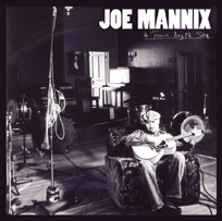 Joe Mannix: A Town By The Sea