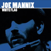 Joe Mannix: White Flag