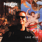 Paul Hyde: Love and the Great Depression