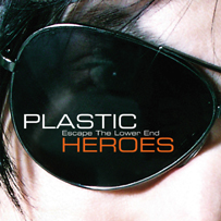 Plastic Heroes: Escape The Lower End