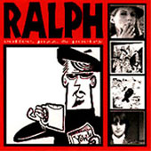 Ralph: Coffee, Jazz and Poetry