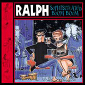 Ralph: Sophisticated Boom Boom